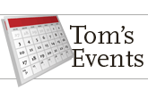 Tom's Events