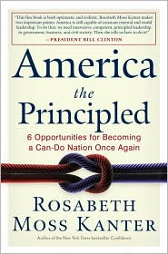 Buy the book, America the Principled