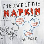 Buy the book, Back of the Napkin