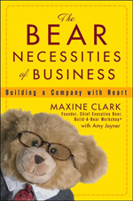 The Bear Necessities of Business book cover