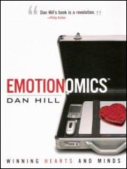 Buy the book, Emotionomics