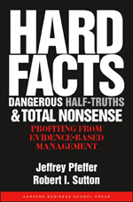 Hard Facts book cover