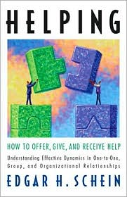 Helping: How to Give and Receive Help