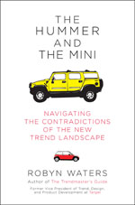 The Hummer and the Mini book cover