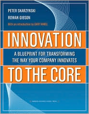 Buy the book, Innovation to the Core