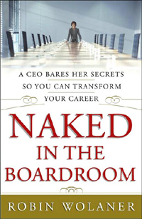 Naked in the Boardroom book cover