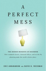 A Perfect Mess book cover