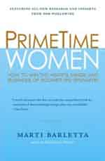 Buy the book, PrimeTime Women™