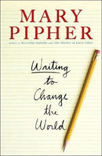 Writing to Change the World book cover