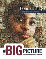 Purchase the book, The Big Picture