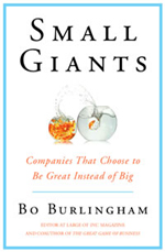 Small Giants Book Cover