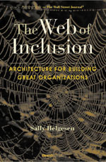Book Cover Web of Inclusion