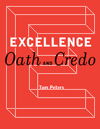 Excellence Oath and Credo Cover Art