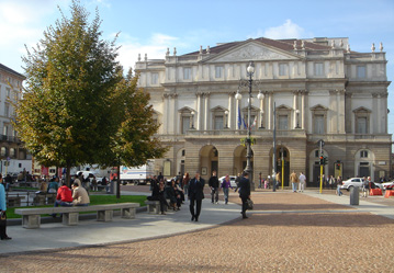 La Scala Opera House