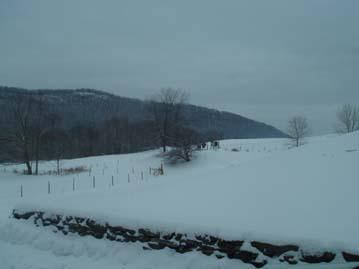 Vermont, 21 December 2007