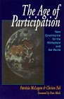 The Age of Participation book cover